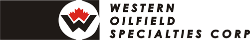 Western Oilfield Specialties Logo